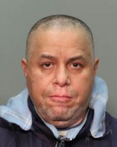 Juan Hernandez a registered Sex Offender of California