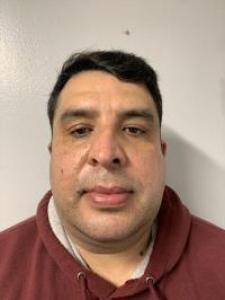 Juan Jose Herrera a registered Sex Offender of California