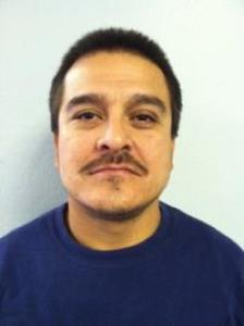Juan Pablo Jacinto a registered Sex Offender of California