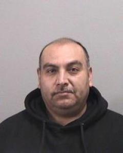 Juan Leonbuenrostro a registered Sex Offender of California