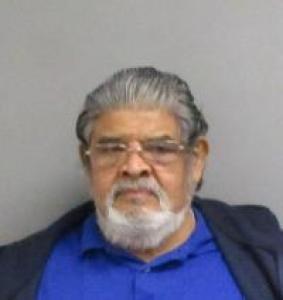 Juan Manuel Llamas a registered Sex Offender of California