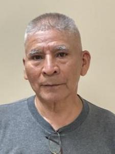 Juan Bautista Lopez a registered Sex Offender of California