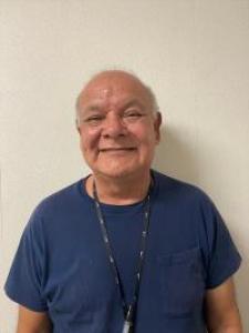 Juan Louis Lopez a registered Sex Offender of California