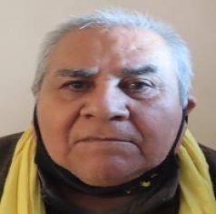 Juan Prado Lopez a registered Sex Offender of California