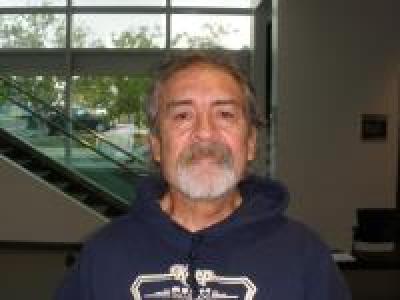 Juan Antonio Lopez a registered Sex Offender of California
