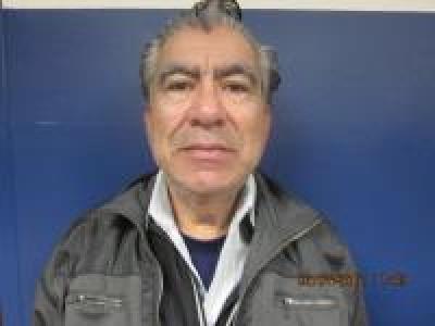 Juan Manuel Lucero a registered Sex Offender of California