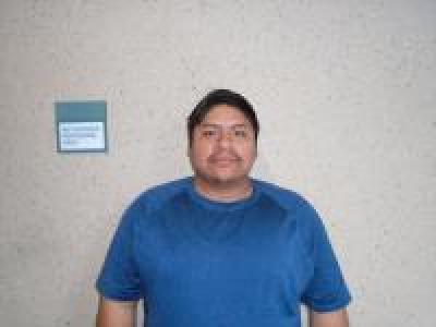 Juan Carlos Maceda a registered Sex Offender of California