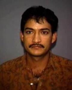 Juan A Magana a registered Sex Offender of California