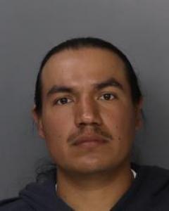 Juan Carlos Manon-acosta a registered Sex Offender of California