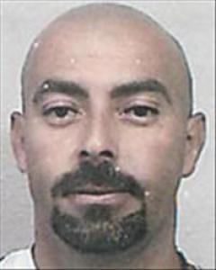Juan Francisco Manzo a registered Sex Offender of California