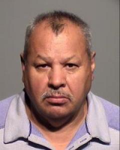 Juan Antonio Martinez a registered Sex Offender of California