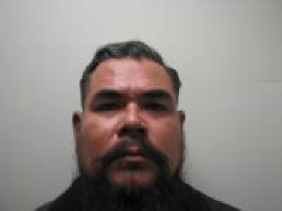 Juan Carlos Martinez a registered Sex Offender of California