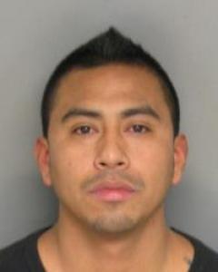 Juan Pablo Mata a registered Sex Offender of California