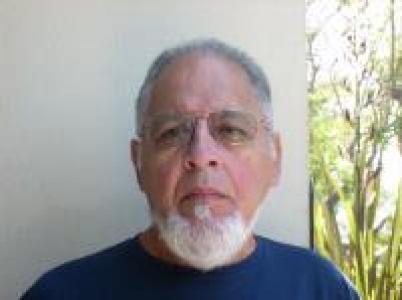 Juan Manuel Meza a registered Sex Offender of California