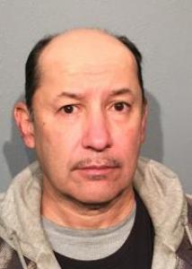 Juan M Montano a registered Sex Offender of California