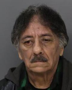 Juan Manuel Morales a registered Sex Offender of California
