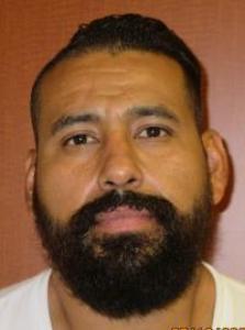Juan Manuel Moreno a registered Sex Offender of California