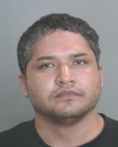 Juan Pablo Moreno a registered Sex Offender of California