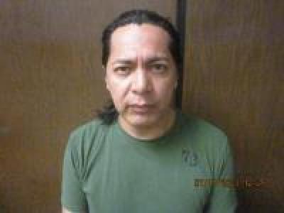 Juan Fernando Navarro a registered Sex Offender of California