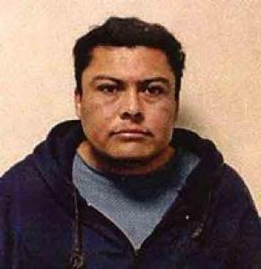 Juan Manuel Garcia Negrette a registered Sex Offender of California