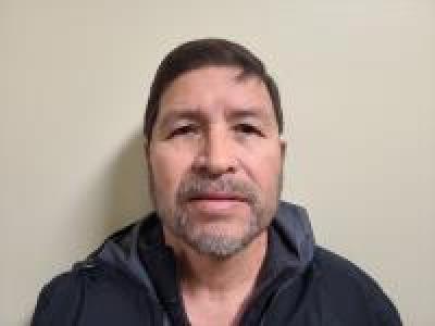 Juan Ordonez a registered Sex Offender of California