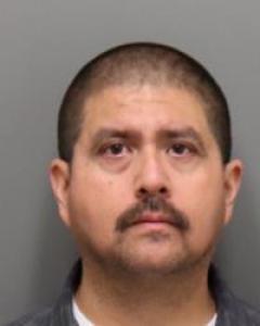 Juan Orozco a registered Sex Offender of California