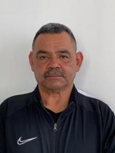 Juan Padilla a registered Sex Offender of California
