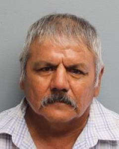 Juan Pablo Perez a registered Sex Offender of California