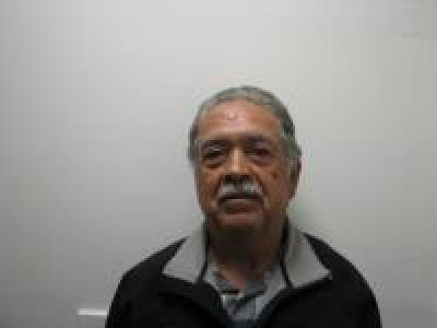 Juan Martinez Pineda a registered Sex Offender of California