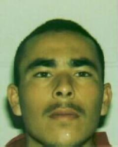 Juan Heras Ramirez a registered Sex Offender of California