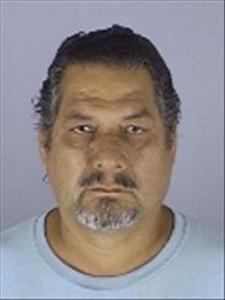 Juan Ramirez a registered Sex Offender of California