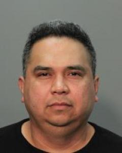 Juan Carlos Rivera a registered Sex Offender of California