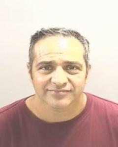 Juan Gerardo Robles a registered Sex Offender of California