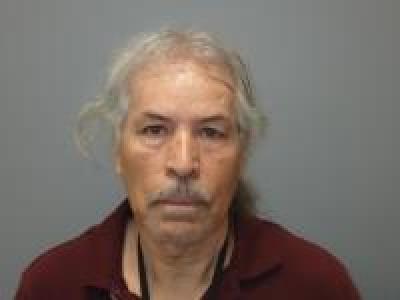 Juan Banuelos Rodriguez a registered Sex Offender of California