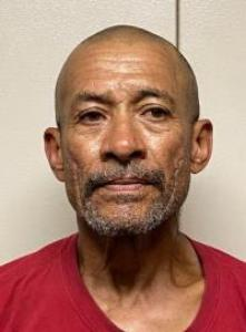 Juan Rodriguez a registered Sex Offender of California