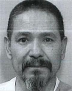 Juan Guiterrez Rodriquez a registered Sex Offender of California