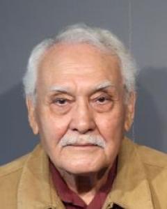 Juan Yee Rojas a registered Sex Offender of California
