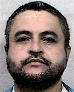 Juan C Rolon a registered Sex Offender of California