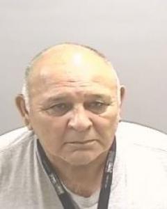 Juan Salinas a registered Sex Offender of California