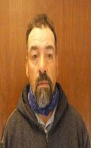 Juan T Sanchez a registered Sex Offender of California