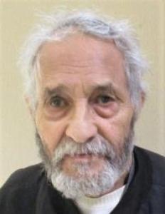 Juan Delgado Sedillo a registered Sex Offender of California