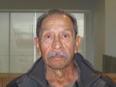 Juan Solario a registered Sex Offender of California