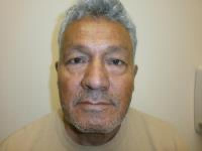 Juan Manuel Ulloa a registered Sex Offender of California