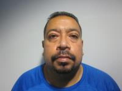 Juan Vargas a registered Sex Offender of California
