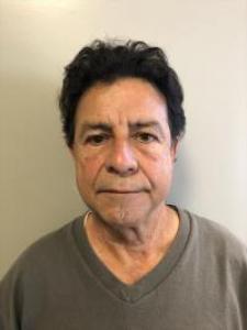 Juan Manuel Vasquez a registered Sex Offender of California