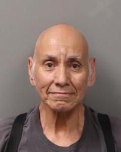 Juan R Vasquez a registered Sex Offender of California