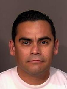 Juan Manuel Yanez a registered Sex Offender of California