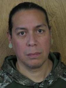 Jude Anthony Salazar a registered Sex Offender of California