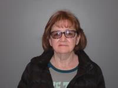 Judy A Eldredge a registered Sex Offender of California