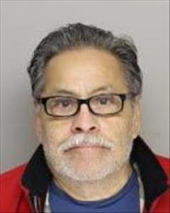 Julian Robert Martinez a registered Sex Offender of California